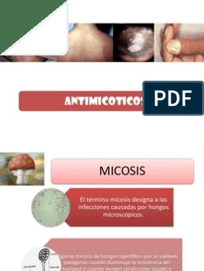 antimicótico tioconazol