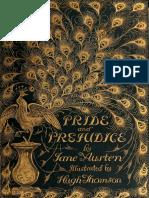 Pride Prejudice 00 a Ust