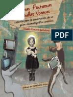 Libro Palabras Fantasmas Pantallas Voraces Para Web