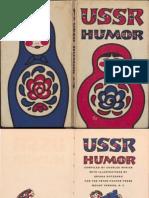 USSR Humor