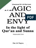 Magic and Envy