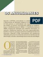 Antioxidantes Revista Fi 2009