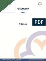 Antologia Psicometria (1).Desbloqueado