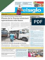 Edicion Sabado 13-09-2014