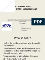 Ash Presentation