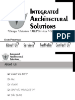 Integrated Architecrural Solutions