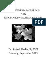 211556239 Dr Zainal Surat Penugasan Klinis Dan Rincian Kewenangan Klinis