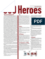 800 Heroes Rule Slr