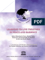 Learning to Live PDF