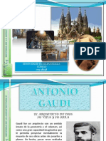 Historia de La Arquitgectura II