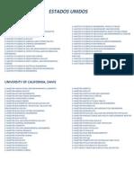 Carreras de Maestria y Doctorado_ Para Becas Presidente