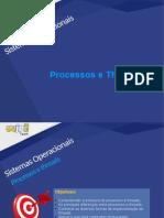 04 - SO - Processos e Threads
