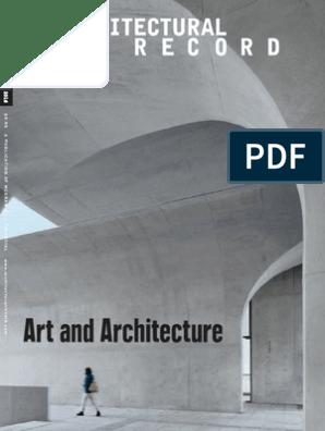 Architectural Record Mail Kitchen