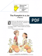 Pumpkin in the Jar