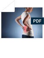 Back Pain Remedy Exercises