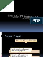traumatologi part 2.ppt
