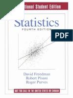 8.Statistics (4th Ed) Freedman