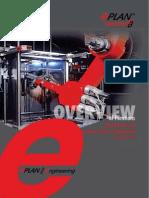 EPLAN Electric P8_Pregled Razlika Osnovnih Paketa