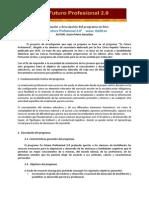 TFP 2.0 resumen