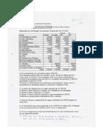 Teste (Modelos de Demostrações Financeiras)