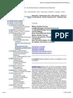 Amtliches Bulletin (Internet Export)