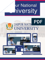 JNU Online MBA – Banking & Finance
