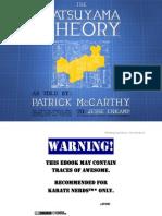 The Matsuyama Theory Free KbJ eBook