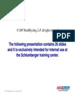 4 - Cutters Development