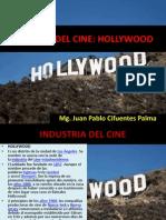Historia Del Cine - Hollywood