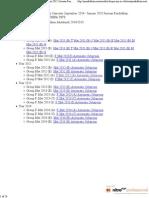 Jadwal Kuliah Semester September 2014 - Januari 2015 Jurusan Pendidikan Matematika FMIPA UNY
