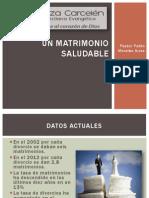 Un matrimonio Saludable.pptx