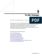 Pl SQL Packages.shree