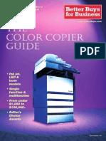BBB Col Copy Guide
