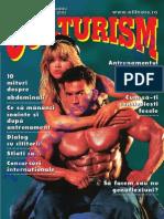 Culturism 127 3 2002