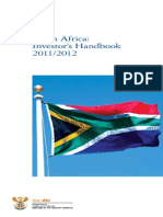 Investing in SA 2012