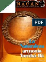Revista Nacán No. 21