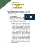 88373042 Teoria Geral Do Direito Civil I II