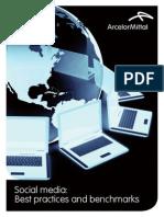 Social Media Guidebook