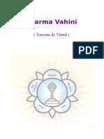 Dharma Vahini ( Torrente de Virtud ) Sathya Sai Baba