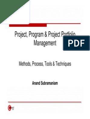 P3MO | Project Management | Strategic Management
