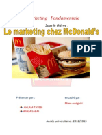 Le Marketing Chez Macdonald_s 2