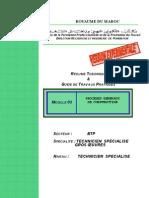 M03 Procédés Généraux de Construction AC TSGO-BTP-TSGO
