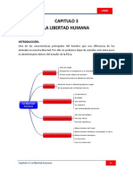 Capitulo 3_La Libertad Humana