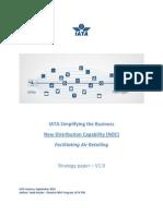 Ndc Strategy Paper