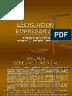 2.Lesgislación Empresarial 2014 Derecho Comercial