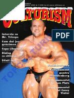 Culturism 135 11 2002