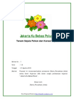 Contoh Proposal Event