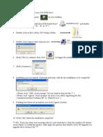 EKuiz Installation and User Manual 2014