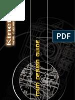 MIM Design Guide