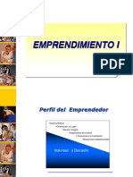 Emprendimiento i